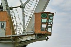 Heavy Crane Stock Images