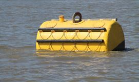 Heavy Duty Buoy. Stock Images
