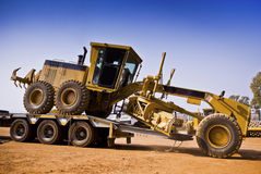 Heavy Duty Hauling Services stock photos