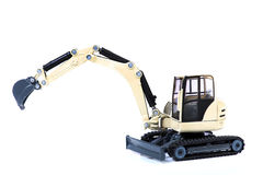 Heavy duty loader Royalty Free Stock Photography