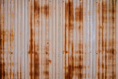 heavy duty rusty metal background with non slip repetitive patten. Concept image for urbanization, steampunk, construction, safety Royalty Free Stock Images