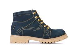 Heavy duty shoes Royalty Free Stock Photo