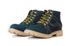Heavy duty shoes Royalty Free Stock Photos