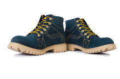 Heavy duty shoes Royalty Free Stock Images