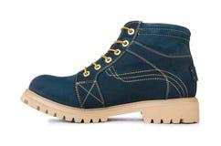 Heavy duty shoes Stock Photography