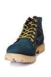 Heavy duty shoes Stock Photo