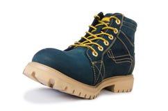 Heavy duty shoes Royalty Free Stock Photography