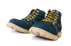 Heavy duty shoes Stock Photos