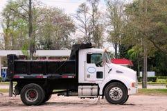 Heavy duty truck Stock Photos