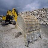 Heavy equipment Stock Photography
