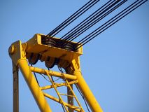 Heavy Equipment Stock Image