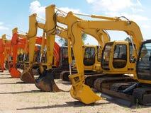 Heavy Equipment Stock Photos