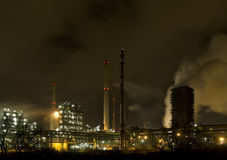 Heavy Industry Royalty Free Stock Image