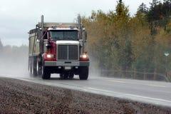 Heavy load Royalty Free Stock Photos