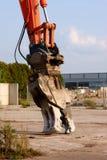 Heavy machinery Royalty Free Stock Image