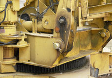 Heavy machinery Stock Photos