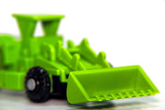 Heavy Machinery Series Stock Photo