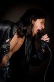 Heavy metal Royalty Free Stock Photos