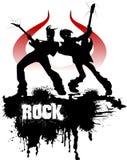 Heavy metal Stock Images