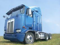 Heavy truck Royalty Free Stock Photo