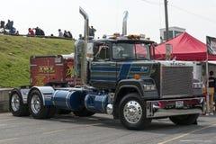 Heavy truck Royalty Free Stock Photos