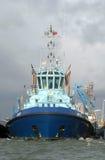 Heavy Tug Apex Royalty Free Stock Image