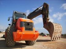 Free Heavy Vehicles 3 Royalty Free Stock Photo - 3064365