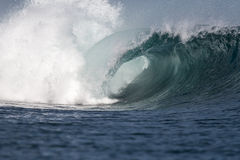 Heavy wave Stock Photos