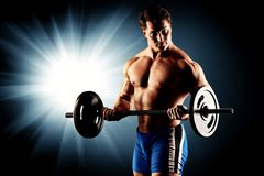 Heavy weight Stock Images