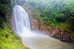 Heaw Narok vatten Royaltyfri Fotografi