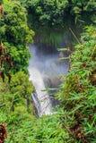 Heaw Narok vatten Arkivbilder