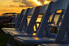 Heb Seat royalty-vrije stock foto