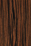 hebanu tekstury drewno Zdjęcie Royalty Free