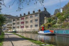Free Hebden Bridge, West Yorkshire Stock Images - 54995564