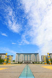 Hebei Tangshan Feng Southern District government offices Stock Photo