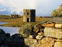 Hebridean Keep Royalty Free Stock Photography