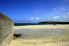 Hebrides Beach Stock Image