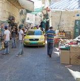 Hebron Photos libres de droits