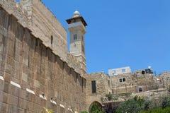 Hebron stock foto