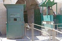 Hebron Stock Afbeelding