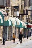 Hebron - Israel foto de stock