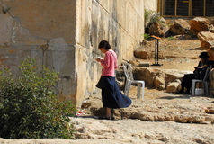 Hebron - Israel Royalty Free Stock Photos