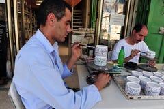 Hebron, Izrael - Zdjęcie Stock