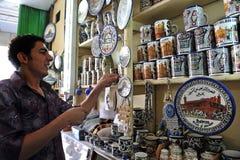 Hebron, Izrael - Obraz Stock