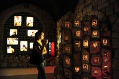 Hebron - l'Israël images libres de droits