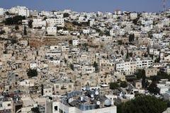 Hebron, Palestina. Stock Images