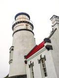 Heceta Hauptleuchtturm Lizenzfreie Stockfotografie