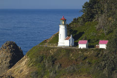 Heceta Head Lighthouse Stock Photography