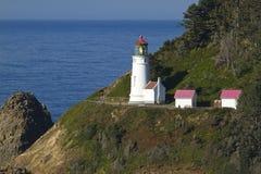 Heceta Head Lighthouse Stock Photography