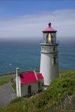 Heceta Head Lighthouse Royalty Free Stock Photo